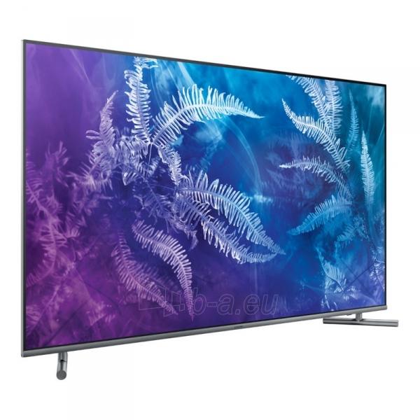 Televizorius Samsung QE65Q6FAMTXXH Paveikslėlis 3 iš 4 310820144600