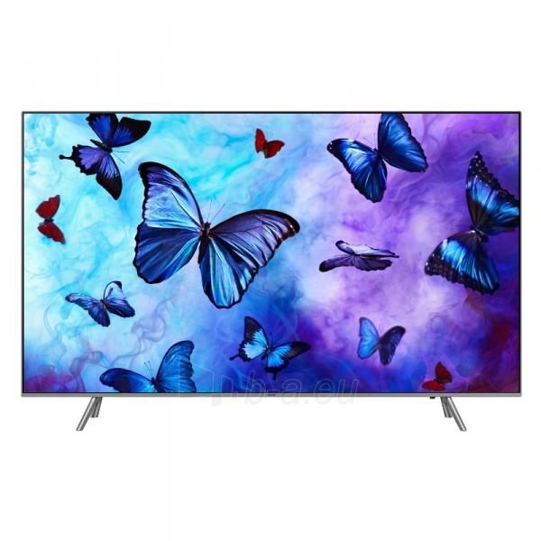Televizorius Samsung QE65Q6FNATXXH Paveikslėlis 1 iš 5 310820144591