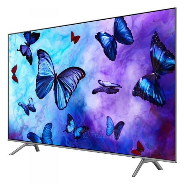 Televizorius Samsung QE65Q6FNATXXH Paveikslėlis 2 iš 5 310820144591