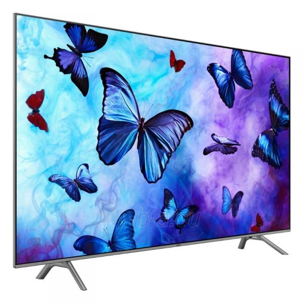 Televizorius Samsung QE65Q6FNATXXH Paveikslėlis 3 iš 5 310820144591