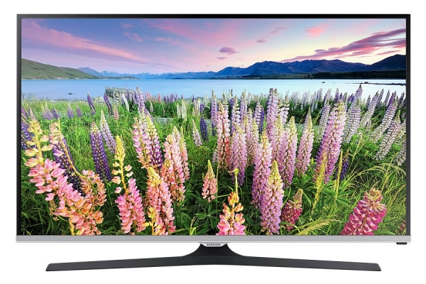 Televizorius Samsung UE-40J5100AWXBT Paveikslėlis 1 iš 4 310820152171