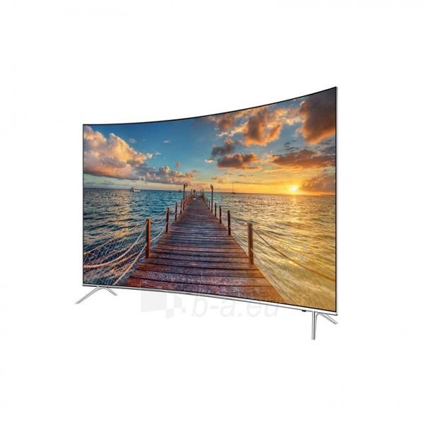 Televizorius Samsung UE-55KS7500SXXH Paveikslėlis 1 iš 13 310820152174
