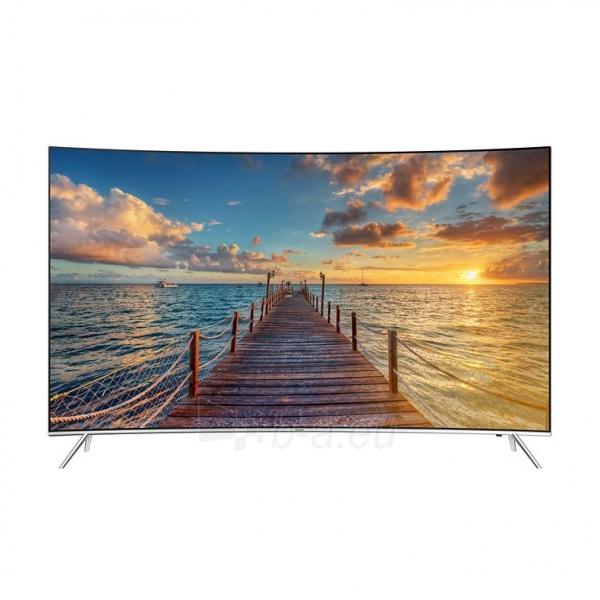 Televizorius Samsung UE-55KS7500SXXH Paveikslėlis 12 iš 13 310820152174