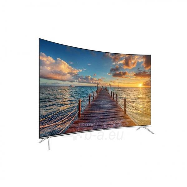 Televizorius Samsung UE-55KS7500SXXH Paveikslėlis 11 iš 13 310820152174