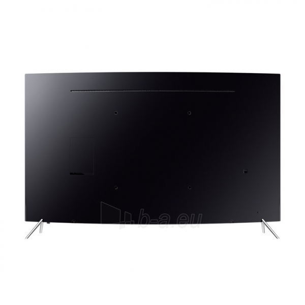 Televizorius Samsung UE-55KS7500SXXH Paveikslėlis 9 iš 13 310820152174