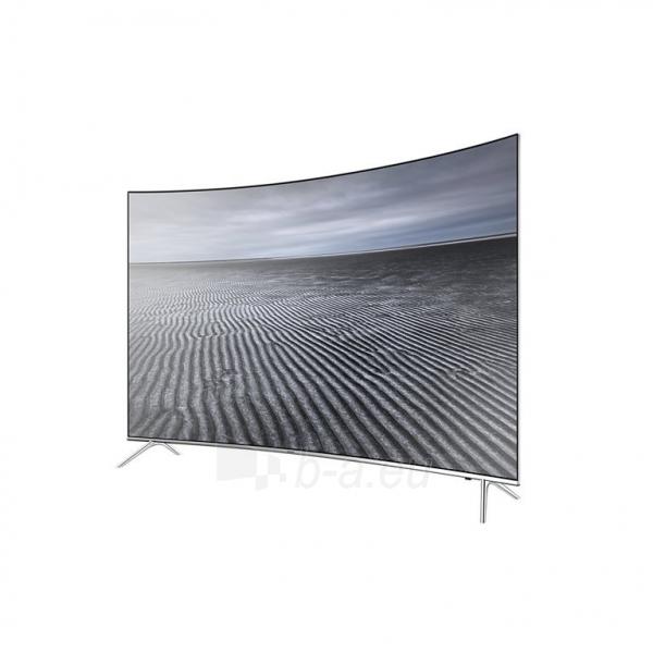 Televizorius Samsung UE-55KS7500SXXH Paveikslėlis 7 iš 13 310820152174