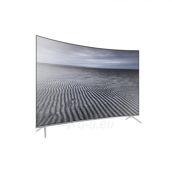 Televizorius Samsung UE-55KS7500SXXH Paveikslėlis 6 iš 13 310820152174