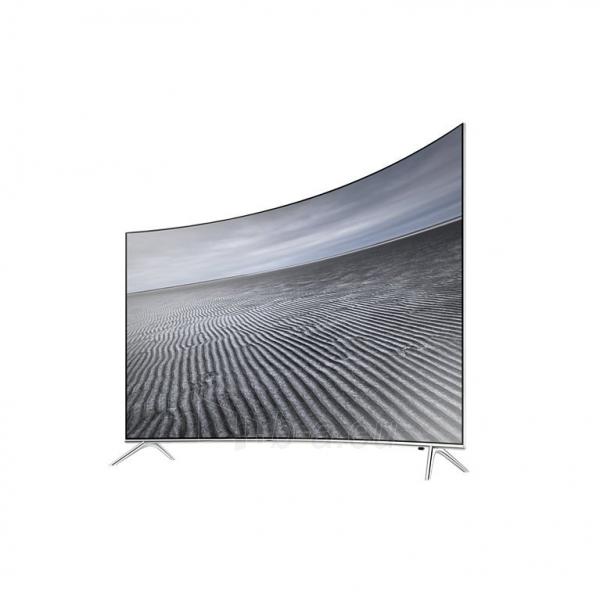 Televizorius Samsung UE-55KS7500SXXH Paveikslėlis 5 iš 13 310820152174