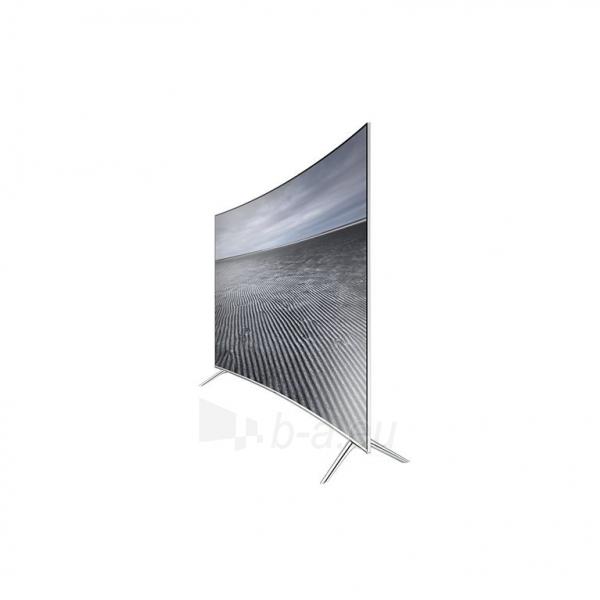 Televizorius Samsung UE-55KS7500SXXH Paveikslėlis 4 iš 13 310820152174
