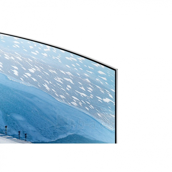 Televizorius Samsung UE-55KS7500SXXH Paveikslėlis 2 iš 13 310820152174