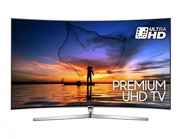 Televizorius Samsung UE-55MU9000TXZT Paveikslėlis 1 iš 6 310820152189