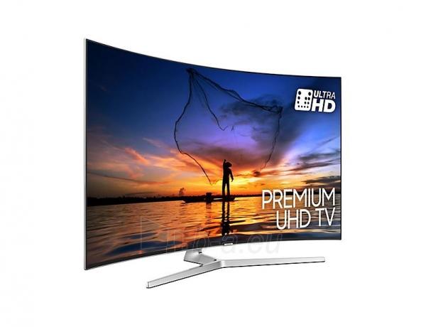Televizorius Samsung UE-55MU9000TXZT Paveikslėlis 2 iš 6 310820152189