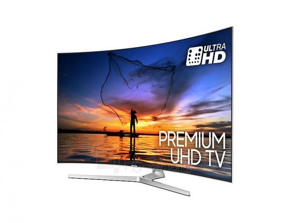 Televizorius Samsung UE-55MU9000TXZT Paveikslėlis 3 iš 6 310820152189