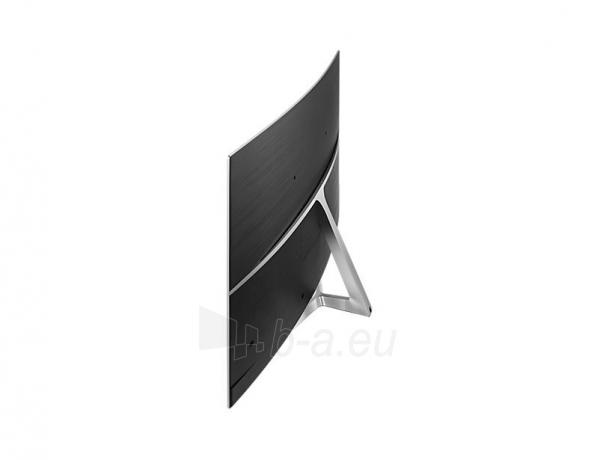 Televizorius Samsung UE-55MU9000TXZT Paveikslėlis 5 iš 6 310820152189