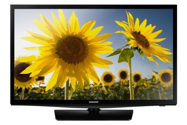 Televizorius SAMSUNG UE19H4000AWXBT Paveikslėlis 1 iš 1 250225401094