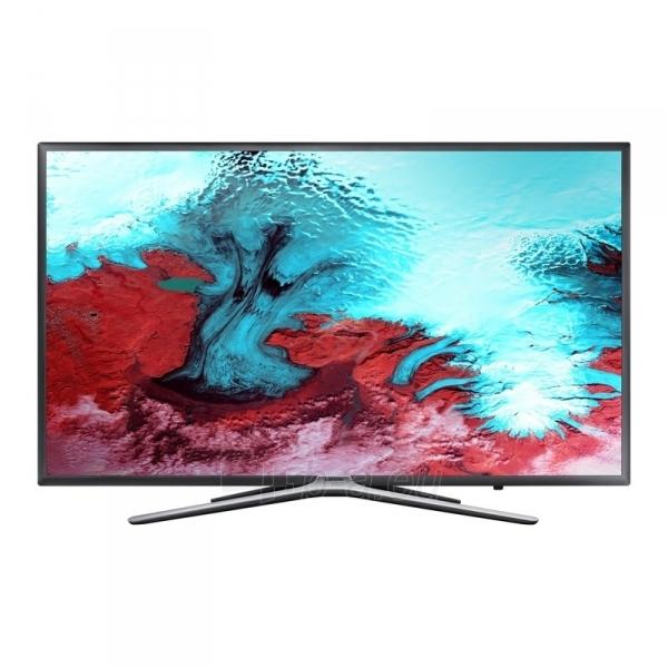Televizorius Samsung UE40K5502AKXXH Paveikslėlis 1 iš 5 310820026690