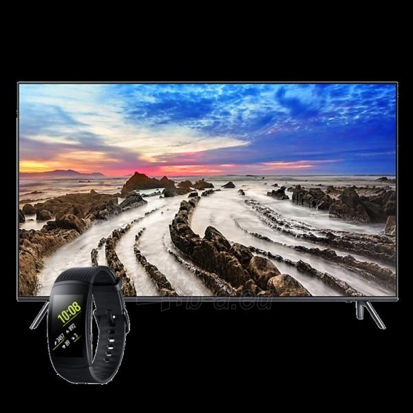 Televizorius Samsung UE49MU7072 Paveikslėlis 1 iš 4 310820123600