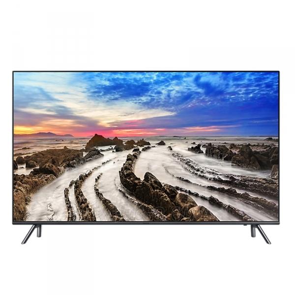 Televizorius Samsung UE49MU7072 Paveikslėlis 2 iš 4 310820123600