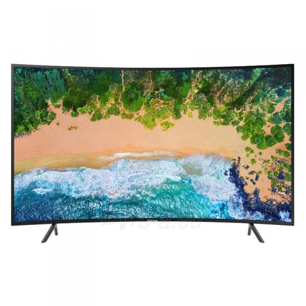Televizorius Samsung UE49NU7372UXXH Paveikslėlis 1 iš 5 310820144597
