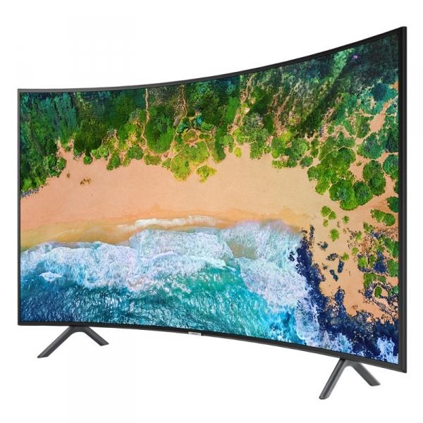 Televizorius Samsung UE49NU7372UXXH Paveikslėlis 3 iš 5 310820144597