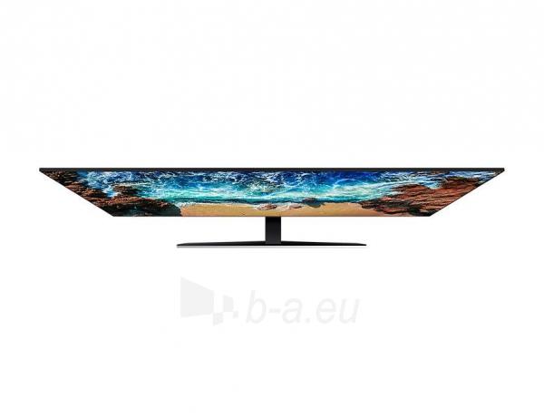 Televizorius Samsung UE49NU8002TXXH Paveikslėlis 4 iš 4 310820151570