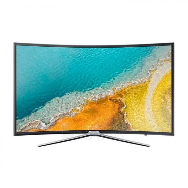 Televizorius Samsung UE55K6300AWXXH Paveikslėlis 1 iš 4 310820026694
