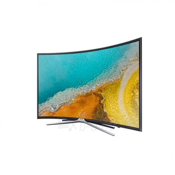 Televizorius Samsung UE55K6300AWXXH Paveikslėlis 3 iš 4 310820026694
