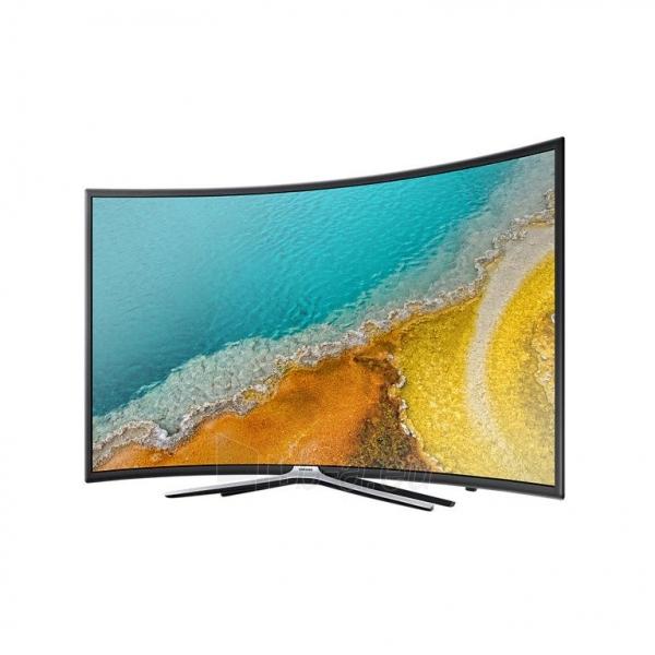 Televizorius Samsung UE55K6300AWXXH Paveikslėlis 4 iš 4 310820026694
