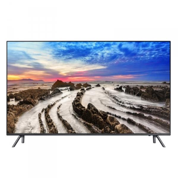 Televizorius Samsung UE55MU7072 Paveikslėlis 2 iš 5 310820123599