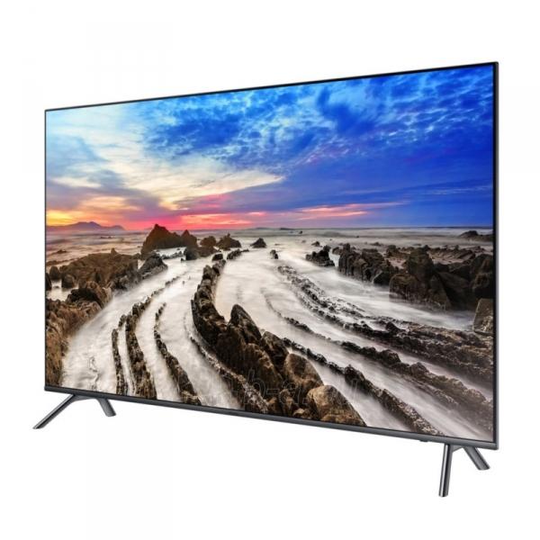 Televizorius Samsung UE55MU7072 Paveikslėlis 3 iš 5 310820123599