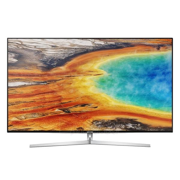 Televizorius Samsung UE55MU8002 Paveikslėlis 1 iš 4 310820123598