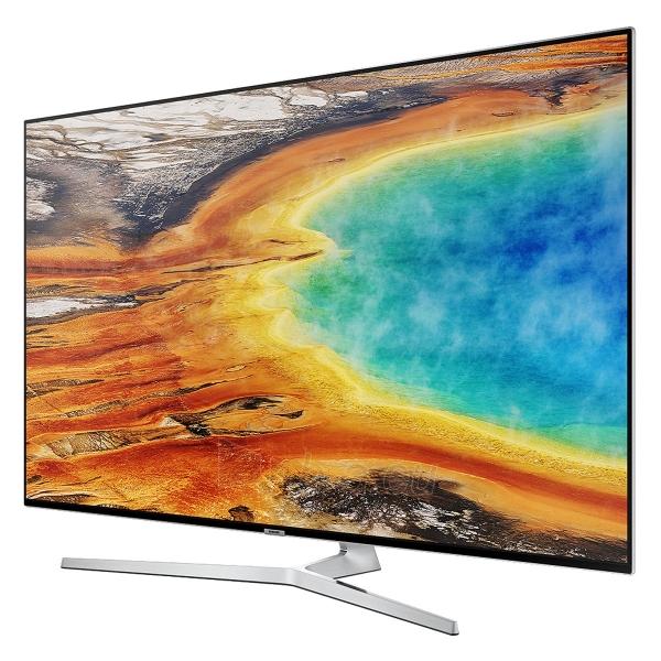 Televizorius Samsung UE55MU8002 Paveikslėlis 2 iš 4 310820123598