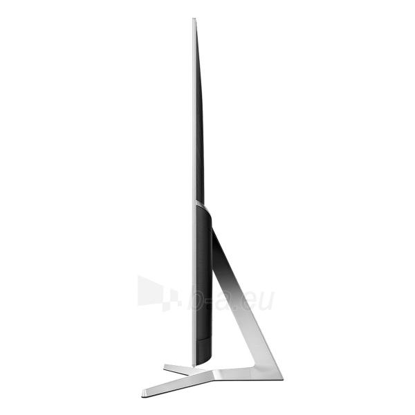 Televizorius Samsung UE55MU8002 Paveikslėlis 3 iš 4 310820123598