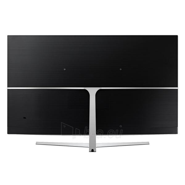 Televizorius Samsung UE55MU8002 Paveikslėlis 4 iš 4 310820123598