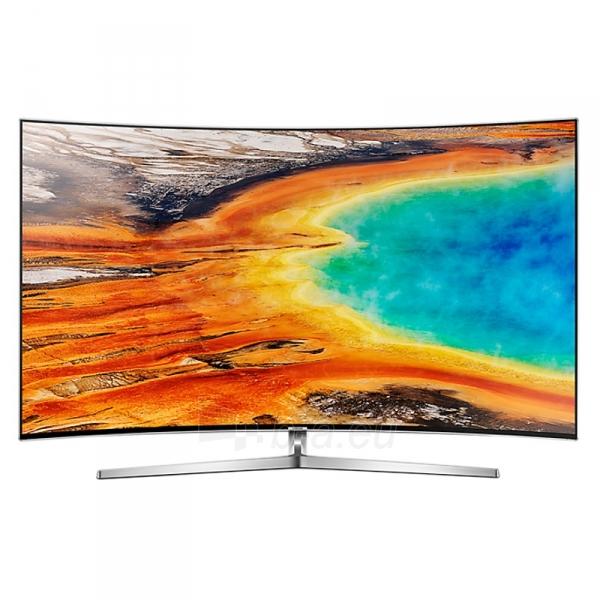 Televizorius Samsung UE55MU9002 Paveikslėlis 1 iš 4 310820123597