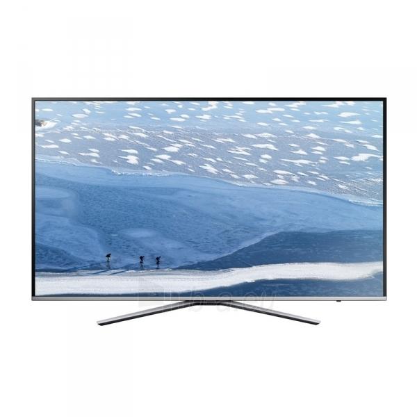 Televizorius Samsung UE65KU6402UXXH Paveikslėlis 1 iš 8 310820026695
