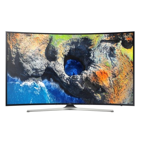 Televizorius Samsung UE65MU6272 Paveikslėlis 1 iš 3 310820137919