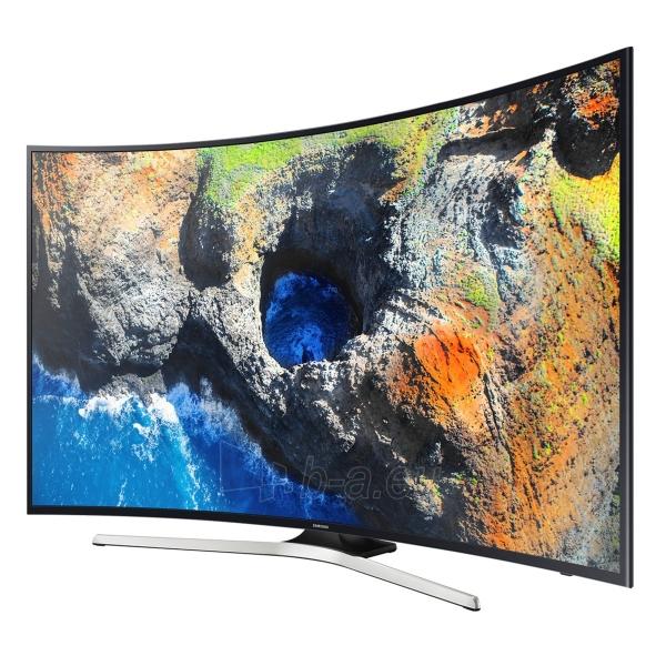 Televizorius Samsung UE65MU6272 Paveikslėlis 2 iš 3 310820137919