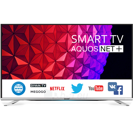 TV Sharp LC-40CFG6452E 40
