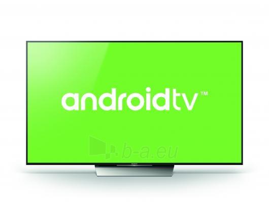 SONY KD-55XD9305BAEP LCD/LED TV Paveikslėlis 1 iš 4 310820038534