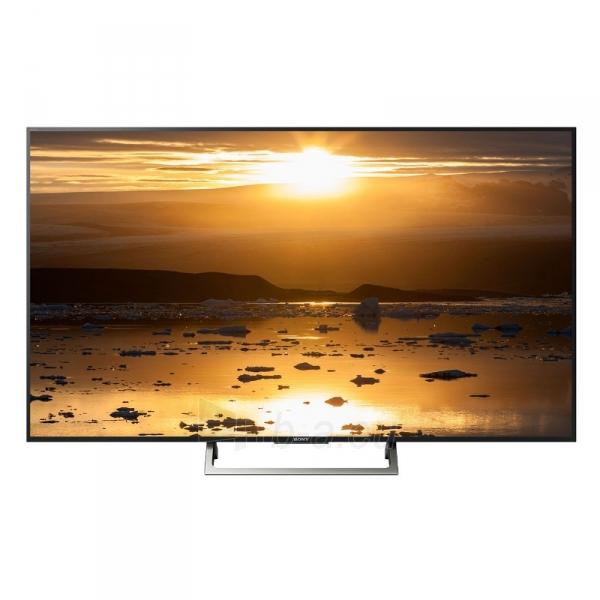 Televizorius Sony KD43XE7077S Paveikslėlis 1 iš 3 310820123586