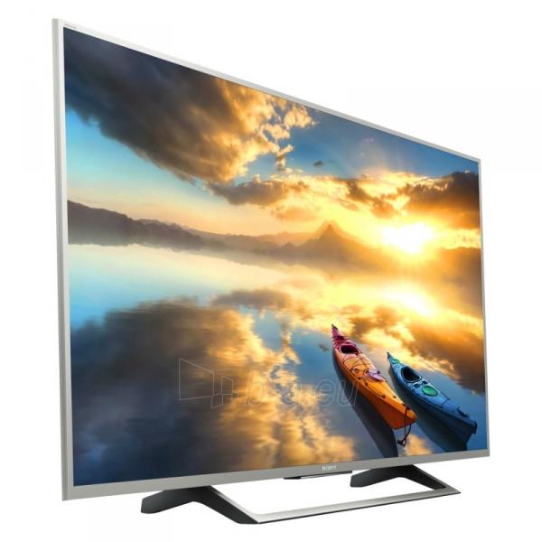 Televizorius Sony KD43XE7077S Paveikslėlis 2 iš 3 310820123586