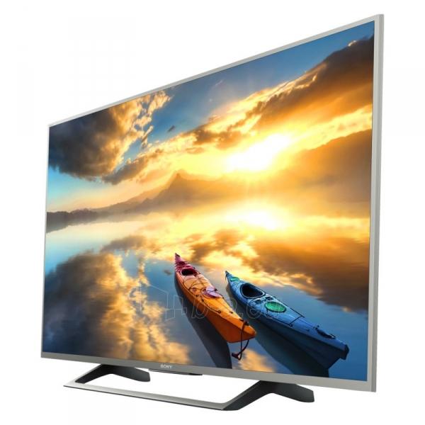 Televizorius Sony KD43XE7077S Paveikslėlis 3 iš 3 310820123586