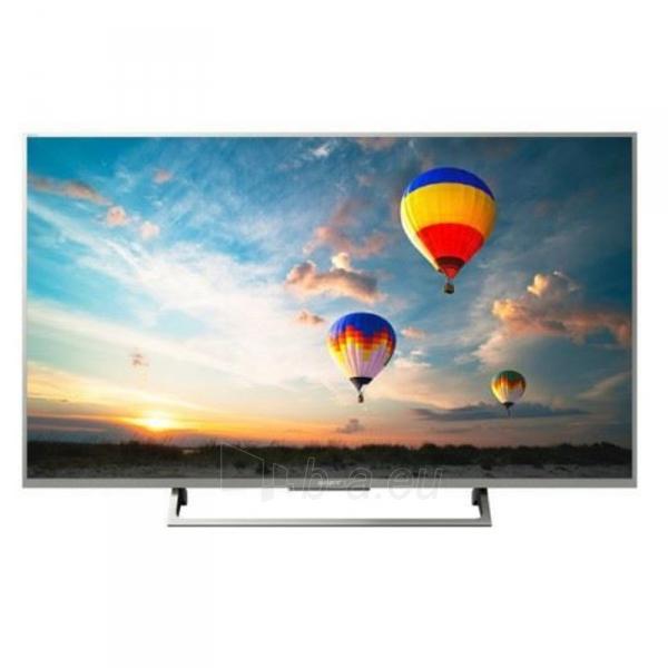Televizorius Sony KD43XE8077S Paveikslėlis 1 iš 3 310820123589