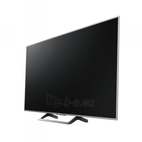Televizorius Sony KD43XE8077S Paveikslėlis 2 iš 3 310820123589
