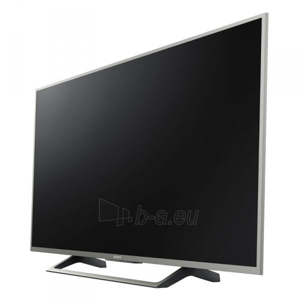 Televizorius Sony KD49XE7077S Paveikslėlis 2 iš 4 310820123588