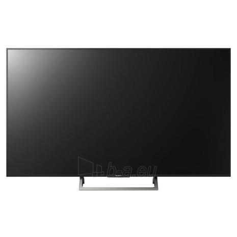 Televizorius Sony KD49XE8005B Paveikslėlis 1 iš 3 310820135202