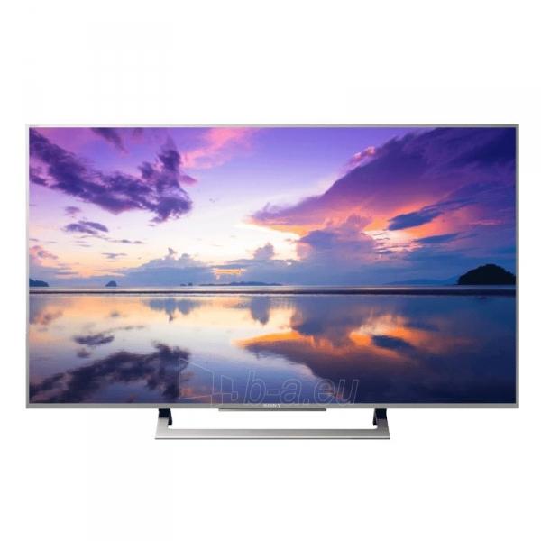 Televizorius Sony KD49XE8077S Paveikslėlis 1 iš 4 310820137918