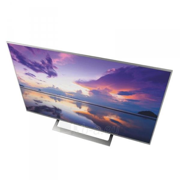 Televizorius Sony KD49XE8077S Paveikslėlis 3 iš 4 310820137918