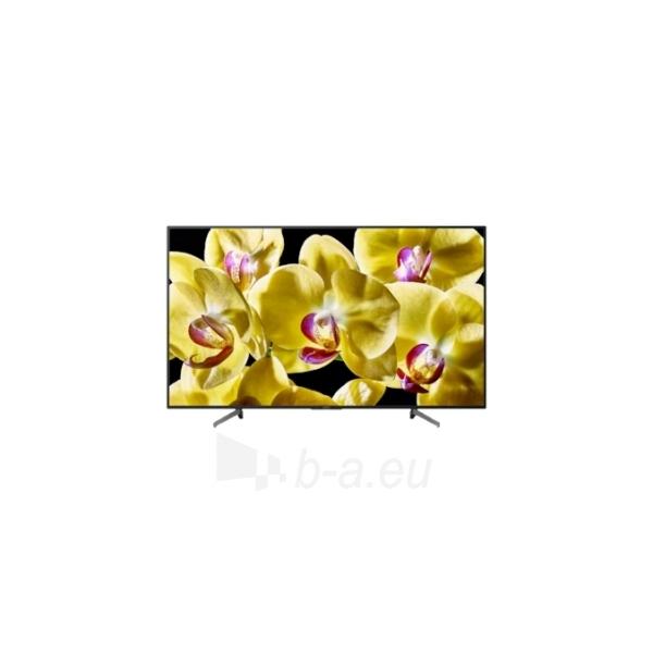 Televizorius SONY KD49XG8096BAEP Paveikslėlis 1 iš 5 310820220558